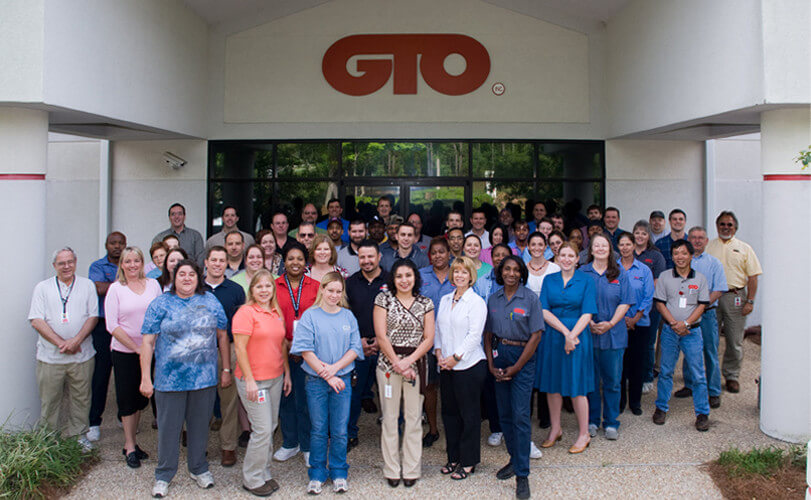 GTO Group Photo